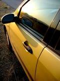 De Deur van de auto Stock Afbeeldingen
