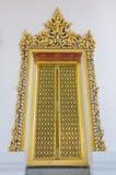De deur van de tempel Royalty-vrije Stock Fotografie