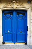 De deur van het art deco Royalty-vrije Stock Afbeeldingen