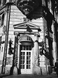 De deuren Stock Afbeeldingen