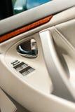 De deuren van de auto Royalty-vrije Stock Foto