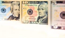 De devises étrangères Image libre de droits