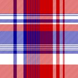 De diagonale textuur van de patroon naadloze stof stock illustratie