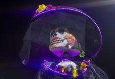 de diameter los muertos Royaltyfri Fotografi