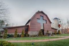 17 de diciembre de 2009, Charlotte, nc - biblioteca pública libre de Billy Graham Imágenes de archivo libres de regalías