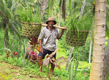 31 de diciembre de 2013, Indonesia, Bali 31 de diciembre de 2013, Indonesia Fotos de archivo libres de regalías