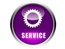 De diensten Royalty-vrije Stock Fotografie