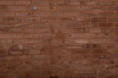 De diepe Donkere Achtergrond van de Baksteen Abstracte Textuur Stock Afbeeldingen