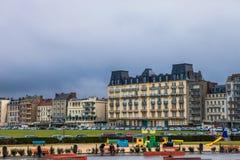 De Dieppe et Image stock