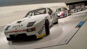 De dieren van Le Mans Royalty-vrije Stock Foto's