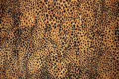De dierlijke Textuur van Af:drukken stock afbeeldingen