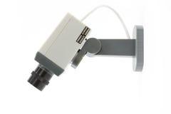 De digitale camera van de veiligheid Stock Afbeelding