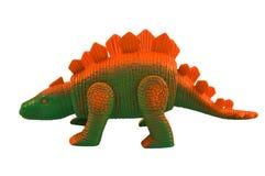 De Dinosaurus van het stuk speelgoed Stock Afbeeldingen