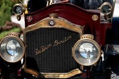 DE Dion Bouton Royalty-vrije Stock Foto