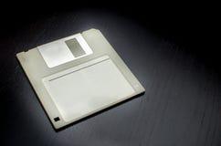 De disco flexível cinzento Imagem de Stock Royalty Free