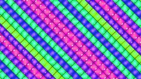 De discoachtergrond 03 van DJ vector illustratie
