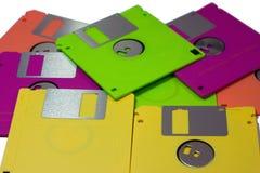 De diskette Royalty-vrije Stock Fotografie