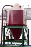 De Distilleerderij van de whisky Stock Fotografie