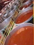 De distilleerderij van Tequila Royalty-vrije Stock Foto