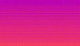 De dithering achtergrond van de pixelkunst Stock Afbeeldingen
