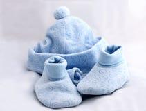 De doek van de baby voor jongen Royalty-vrije Stock Fotografie