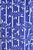 De doek van de patroonstof. Royalty-vrije Stock Foto