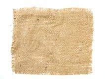 De doek van het linnen royalty-vrije stock afbeelding