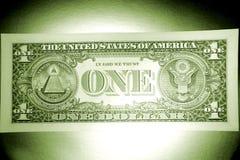 De Dollar van de V.S.