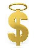 De dollar van heilige Stock Afbeeldingen