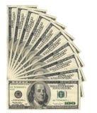 De Dollars van de V.S. vector illustratie