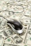 De Dollars van de V.S. Royalty-vrije Stock Fotografie