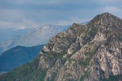 De Dolomietbergen, Italië Royalty-vrije Stock Fotografie