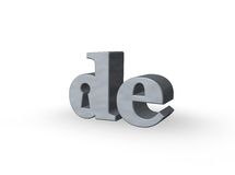 De domain Images libres de droits