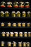 De domeinen van de herfst Royalty-vrije Stock Afbeelding
