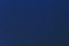 De donkerblauwe concrete muur van het kleurengrint Stock Afbeelding