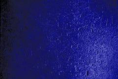 De donkerblauwe het patroon abstracte achtergrond van de kleurentextuur kan gebruik zijn als muurdocument pagina van de de brochu Stock Foto's