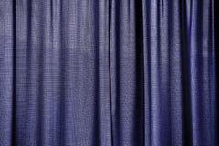 De donkerblauwe het patroon abstracte achtergrond van de kleurentextuur kan gebruik zijn als muurdocument pagina van de de brochu Royalty-vrije Stock Afbeelding
