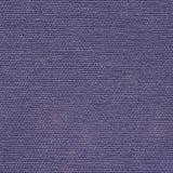 De donkerblauwe textuur van de canvasstof Royalty-vrije Stock Afbeeldingen