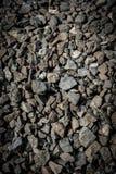 De donkere achtergrond van de steentextuur Royalty-vrije Stock Fotografie