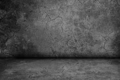 De donkere Achtergrond van de Zaal Royalty-vrije Stock Afbeeldingen