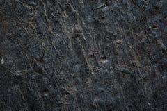 De donkere achtergrond van de het patroonaard van de stenentextuur Stock Foto's
