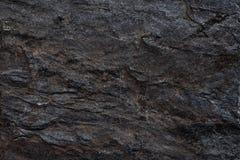 De donkere achtergrond van de het patroonaard van de stenentextuur Royalty-vrije Stock Afbeelding