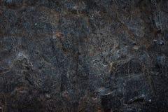 De donkere achtergrond van de het patroonaard van de stenentextuur Stock Afbeeldingen