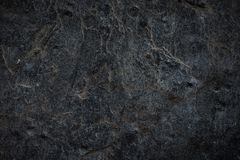 De donkere achtergrond van de het patroonaard van de stenentextuur Royalty-vrije Stock Foto's