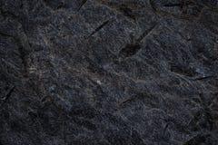 De donkere achtergrond van de het patroonaard van de stenentextuur Royalty-vrije Stock Afbeeldingen