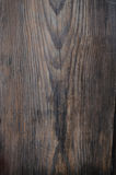 De donkere achtergrond van het pijnboomhout Royalty-vrije Stock Fotografie
