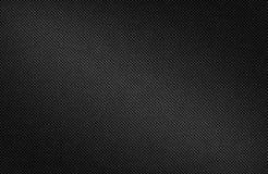 De donkere achtergrond van de koolstofvezel Royalty-vrije Stock Fotografie