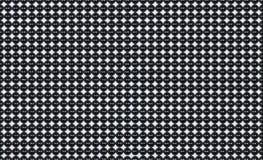 De donkere achtergrond van metaalballen Royalty-vrije Stock Fotografie