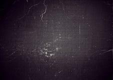 De Donkere Achtergrond van Sctratchedgrunge vector illustratie
