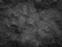 De donkere achtergrond van de steenlei Royalty-vrije Stock Foto's